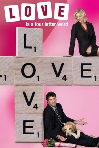 Poster of Love Is a Four Letter Word