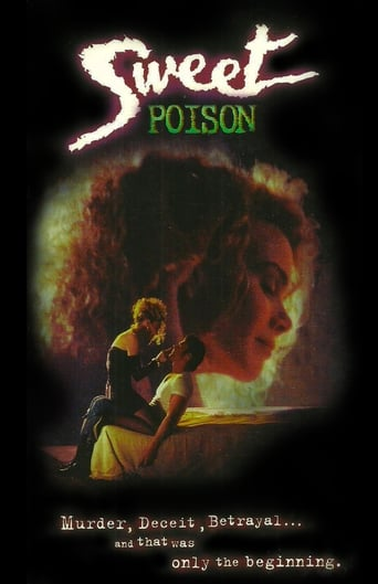 Poster of Sweet Poison