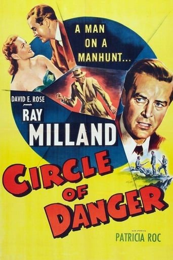 Watch Circle of Danger Online Free Movie Now