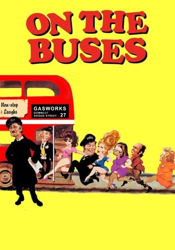 Poster of On the Buses