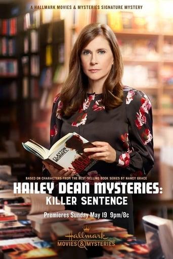 Poster of Hailey Dean Mysteries: Killer Sentence