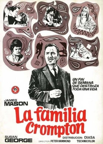 Poster of La familia Crompton