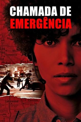 Chamada de Emergência - Poster