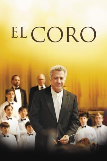 Poster of El coro