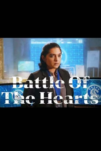 Battle of the Hearts