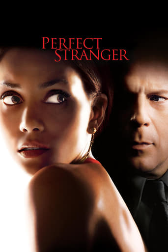 Poster of Perfect Stranger