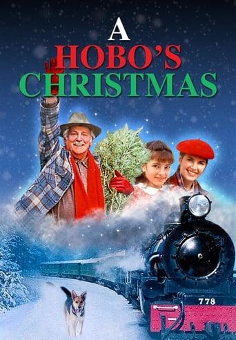 Poster of A Hobo's Christmas