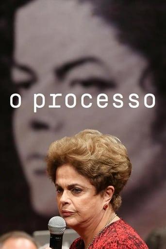 O Processo - Poster