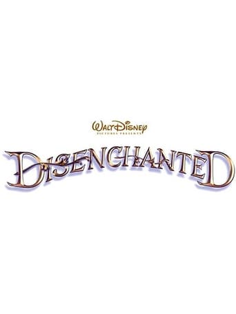 Poster of Disenchanted
