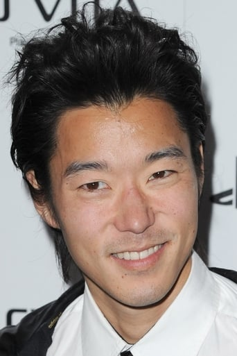 Image of Aaron Yoo
