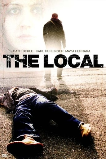 Poster of The Local