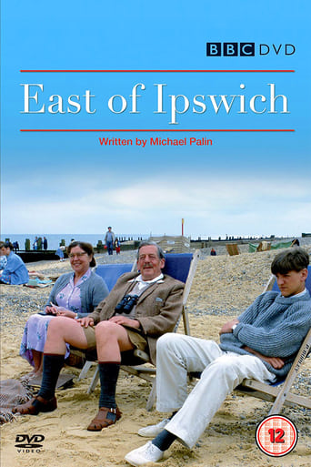 Poster of East of Ipswich