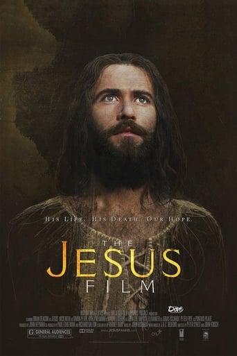 Film Jesus streaming VF gratuit complet