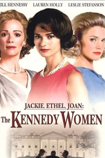 Poster of Jackie, Ethel, Joan: The Women of Camelot