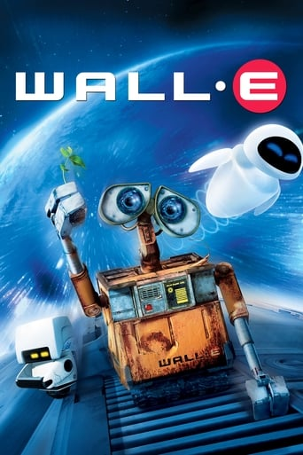 WALL·E: Batallón de limpieza