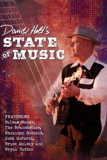 Watch David Holt's State of Music Online Free Putlocker