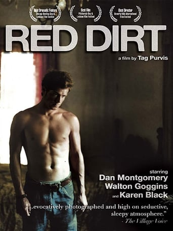 Poster of Red Dirt