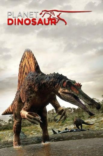 Poster of Planet Dinosaur