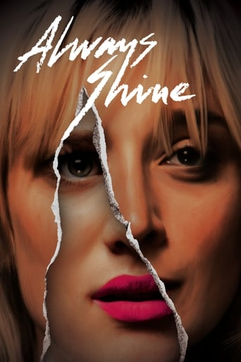 Poster of Always Shine