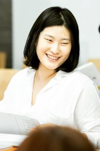 Image of Cho Mi-nyeo