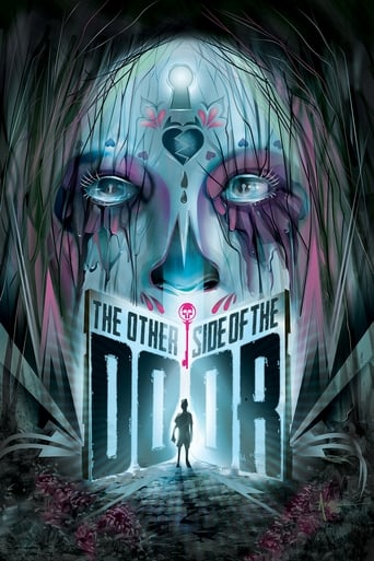 Poster of The Other Side of the Door