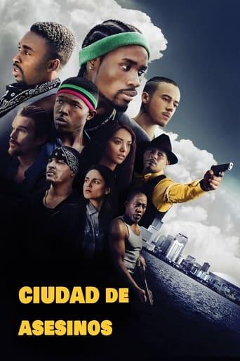 Poster of Ciudad de asesinos