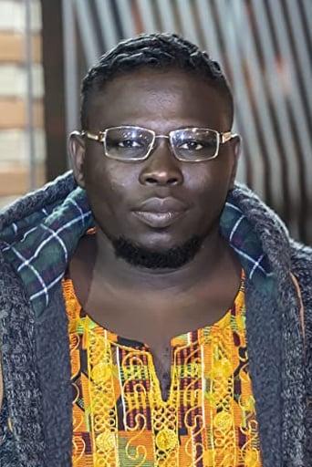 Image of Daniel Adjei