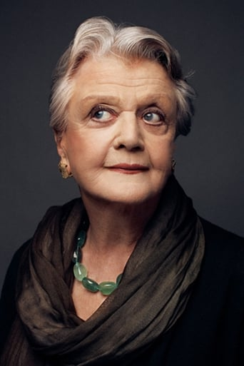 Image of Angela Lansbury