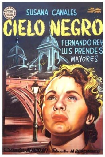 Poster of Black Sky