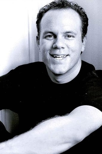 Tom Papa alias News Anchor George Glass