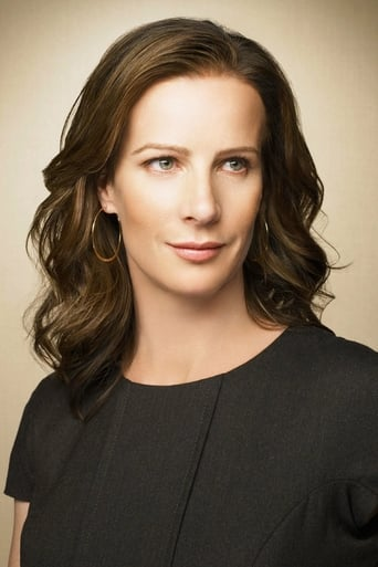 Image of Rachel Griffiths