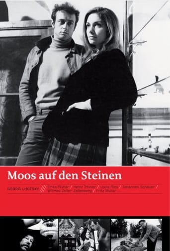 Watch Moss on the Stones Free Movie Online