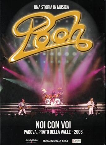 POOH - Noi con Voi live Tour