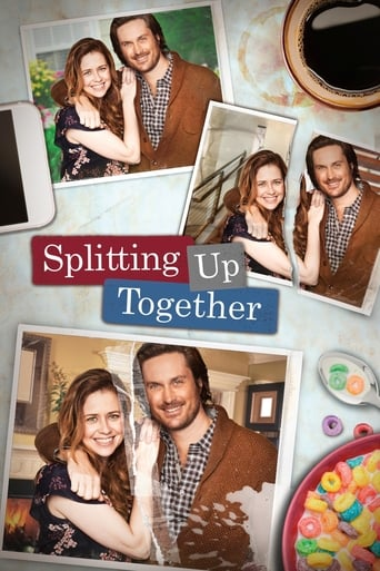 Poster of Splitting Up Together