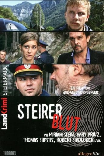 Watch Styrian Blood Online Free Putlocker