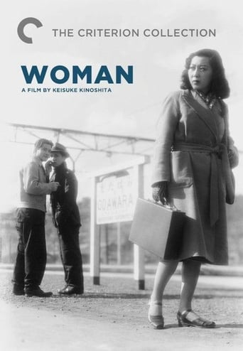 Poster of Woman