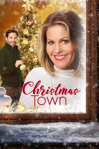 Poster of Christmas Town
