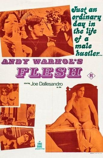 Poster of Flesh
