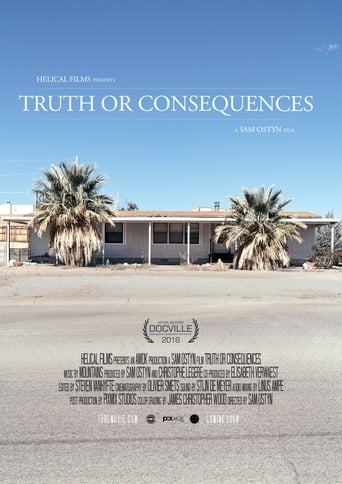 Watch Truth or Consequences Online Free in HD