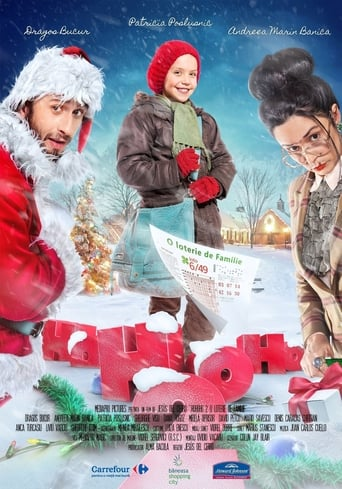 Poster of Ho Ho Ho 2: O loterie de familie