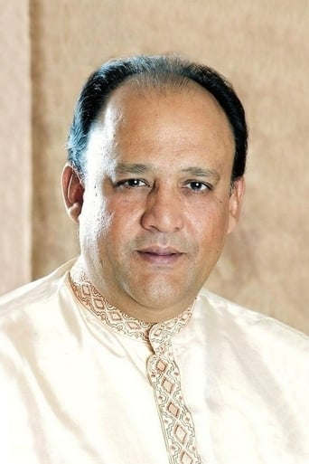 Image of Alok Nath