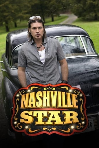 Poster of Nashville Star