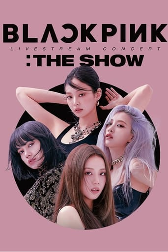 BLACKPINK :THE SHOW - Behind the Scenes