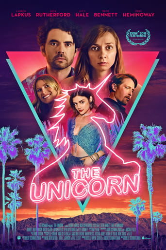 The Unicorn Poster
