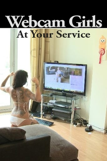 Webcam Girls: At Your Service