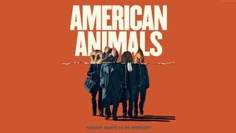 Американські тварини (2018)