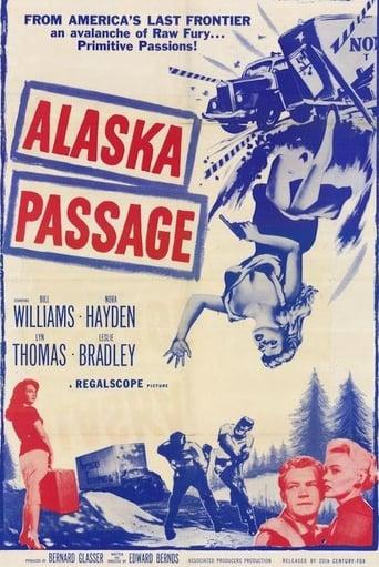 Poster of Alaska Passage
