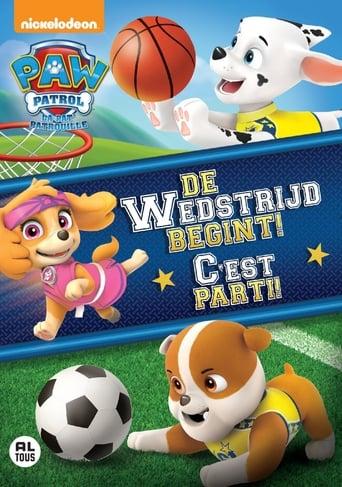 Paw Patrol - Game On! - Poster