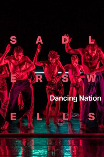 Dancing Nation