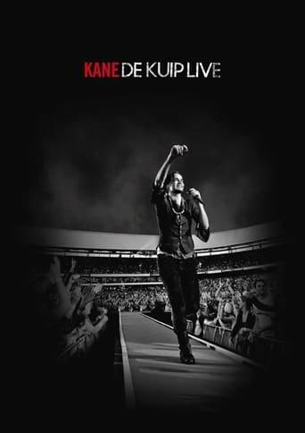 Kane - De kuip live